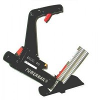 Powernail Hardwood Flooring Nailer/Stapler