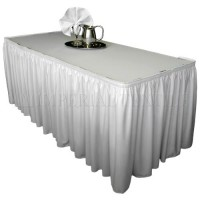 13' Table Skirts