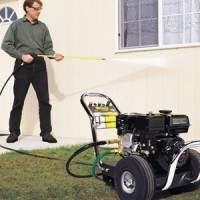 Landa 6.5 Hp Pressure Washer