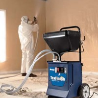 Texture Sprayer