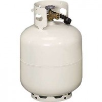 20 lb Propane Tank