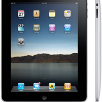 32gb Wi-Fi iPad