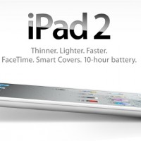 16 Gb iPad 2 3G + Wi-Fi