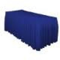 Royal Blue Skirting