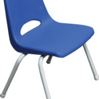 Blue Children's Chair