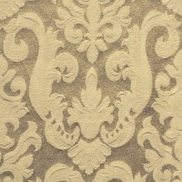 French Brocade Cappuccino Napkin