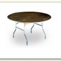 48&quot; Round Table