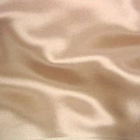 Crepe Back Satin Blush Napkin