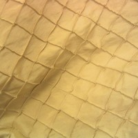 Diamond Taffeta Butter Napkin