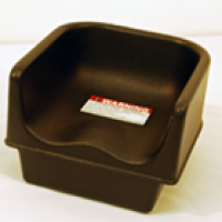 Plastic Booster Seat