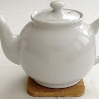 Tea Pot China