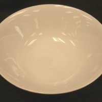Vegetable China Bowl