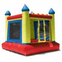 Toddler Castle Bounce House