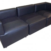 Black Function Sofa