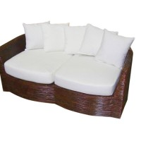 Lima Love Seat