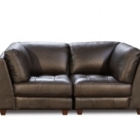 Sable Love Seat