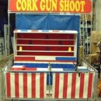 Cork Gun