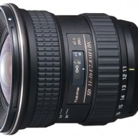 Tokina 11-16mm F/2.8 AT-X Pro DX Canon