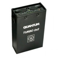 Quantum Turbo 2x2 Battery Pack
