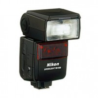 Nikon SB-600 AF Speedlight