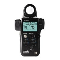Sekonic L-758 Light Meter