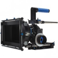 Redrock DSLR Cinema Bundle