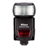 Nikon SB-800 Flash