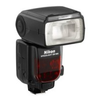 Nikon SB-900 Flash