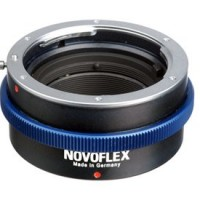 Novoflex Nikon to Sony E-Mount Adapter