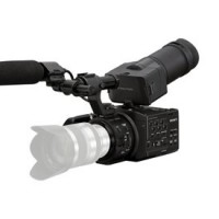 Sony NEXFS100U Super 35mm Video Camera