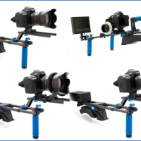 Redrock Micro Universal Shoulder Mount Bundle