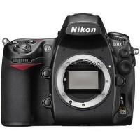 Nikon D700 Camera