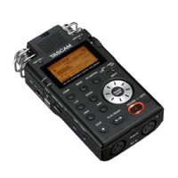 Tascam DR-100 Portable Digital Audio Recorder