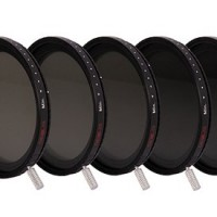 Genus 72mm Vari-ND Filter