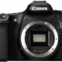 Canon EOS 60D Digital SLR Body