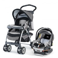 Chicco Cortina Stroller Travel System
