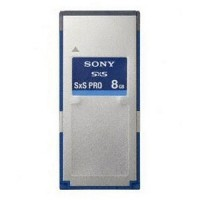 Sony 8GB SxS Card