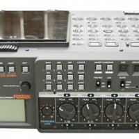 Fostex PD6 Portable 6 Channel DVD Ram Recorder and Mixer
