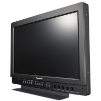 Panasonic 17&#8243;HD-SDI High Resolution LCD Field / Studio Monitor