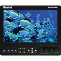 Marshall LCD70XP-HDMI LCD Field Monitor