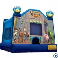 Disney Toy Story Bounce