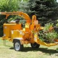 12&quot; Wood Chipper