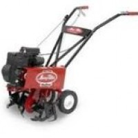 Front Tine Tiller