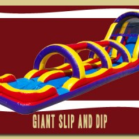 Giant Slip and Dip