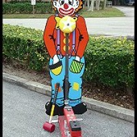 Clown Striker
