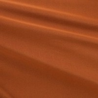 Custom Copper Spandex Chair Cover