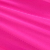 Neon Pink Spandex Chair Cover