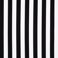 Night Stripe Spandex Chair Cover