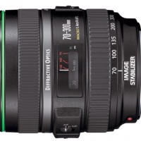 Canon EF 70-300mm f/4.5-5.6 DO IS