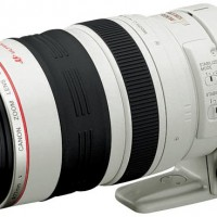 Canon 100-400mm F/4.5-5.6L IS USM Lens
